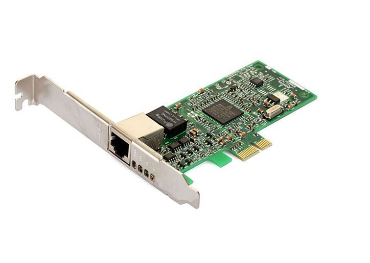 BCM5751 PCI Express Gigabit Network Interface NIC Card BCM5751KFB PCI-E(China (Mainland))
