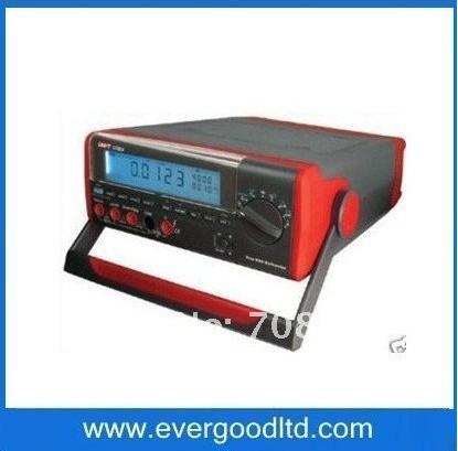 Мультиметр UNI-T 1000 10 39999 Autorange uni/t UT804 uni uni t ut136b дешевый метр autoranging
