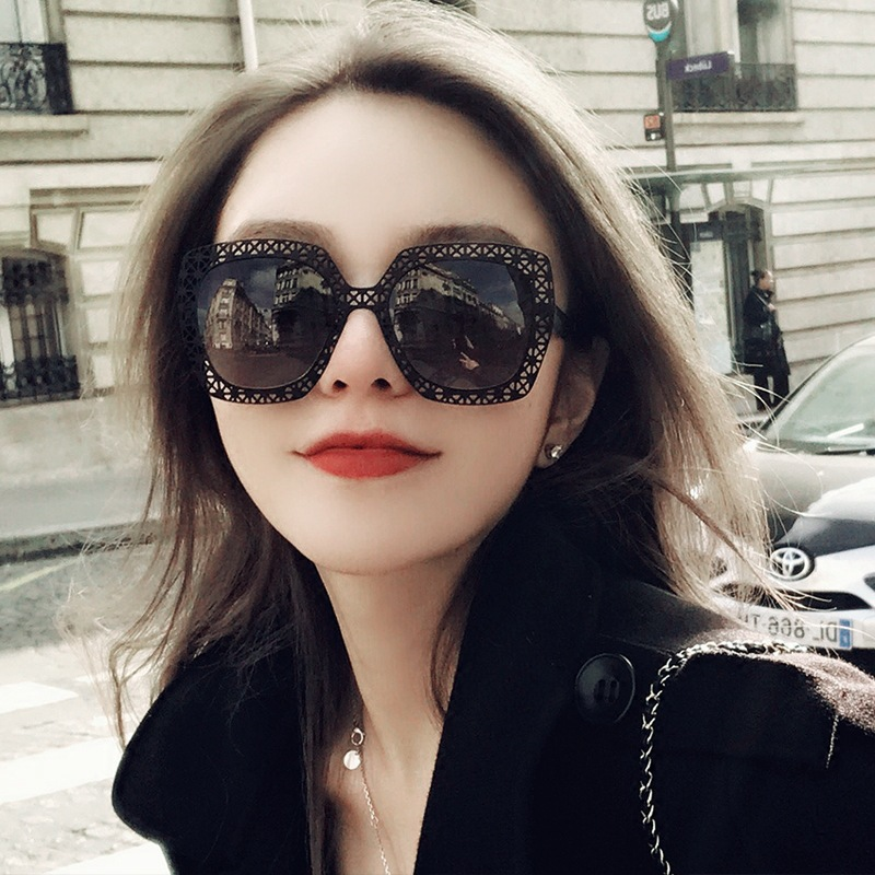 mirrored womens sunglasses yy1f  Vazrobe Ultra-light Big Black Women's Sunglasses Luxury Brand Designer  Italy Sun Glasses for Female Mirrored Ladies 2017 Hallow