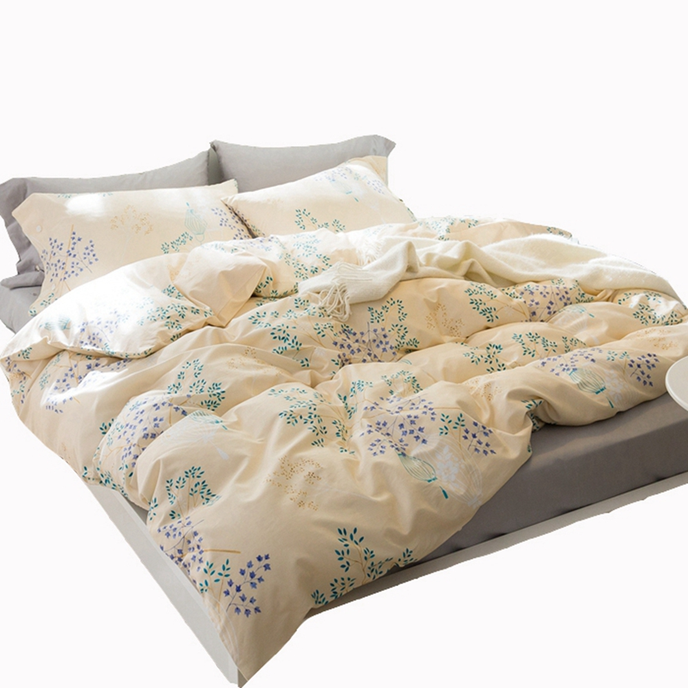 Popular Yellow Floral Comforter Buy Cheap Yellow Floral