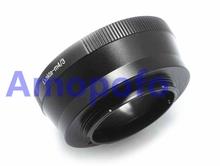 Buy Amopofo,Exakta-M4/3 Adapter Exakta EXA mount Lens Micro Thirds M4/3,E-P1 E-P2 E-P3 E-PL1 E-PL2 G1 G2 Adapter for $12.99 in AliExpress store