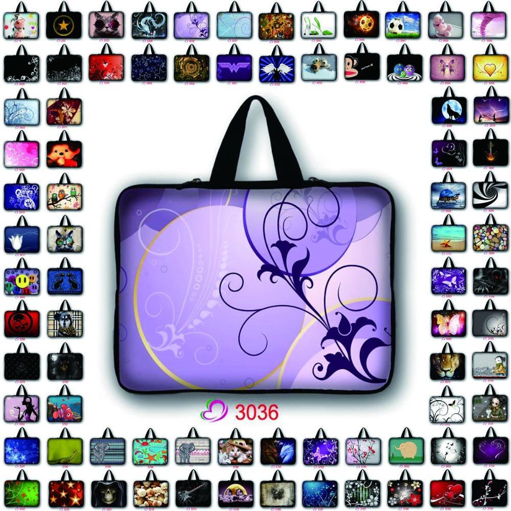 7 9.7 11.6 13 13.3 14 14.4 15 15.6 17 17.3 Portable case notebook bag sleeve Laptop Bag pouch cover briefcase lenovo LB-3036