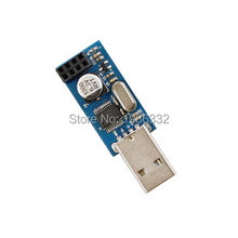 WS16 USB to ESP8266 Serial Port CH340T Wireless Wifi Adapter SCM Developent PC Computer Phone 8266 Microcontroller Board Module(China (Mainland))
