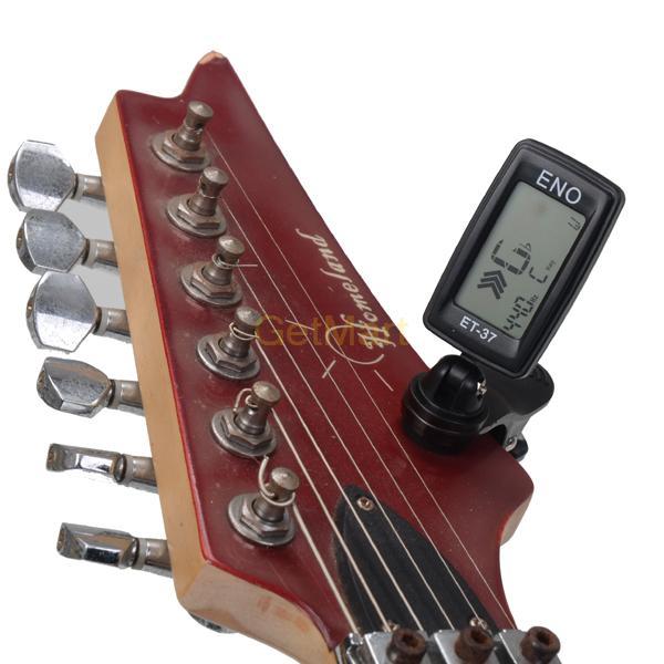 Аксессуары для гитары ENO et/37 CGBUVW Multi 5  ET-37