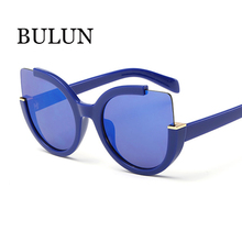BULUN High Quality Cat Eye Sunglasses Women Brand Designer Vintage Fashion Driving Sun Glasses For Women Oculos De Sol Feminino(China (Mainland))
