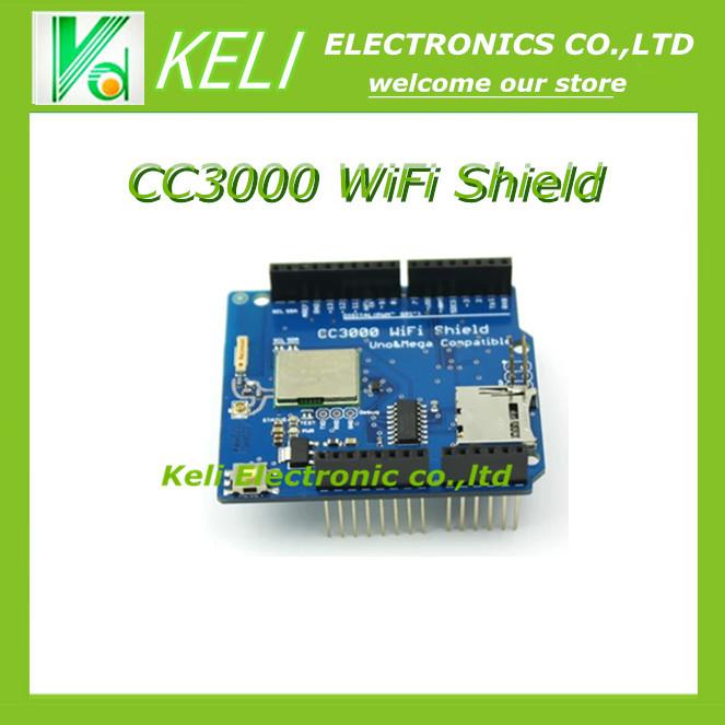 16-Channel 12-bit PWM/Servo Shield Adafruit Shield