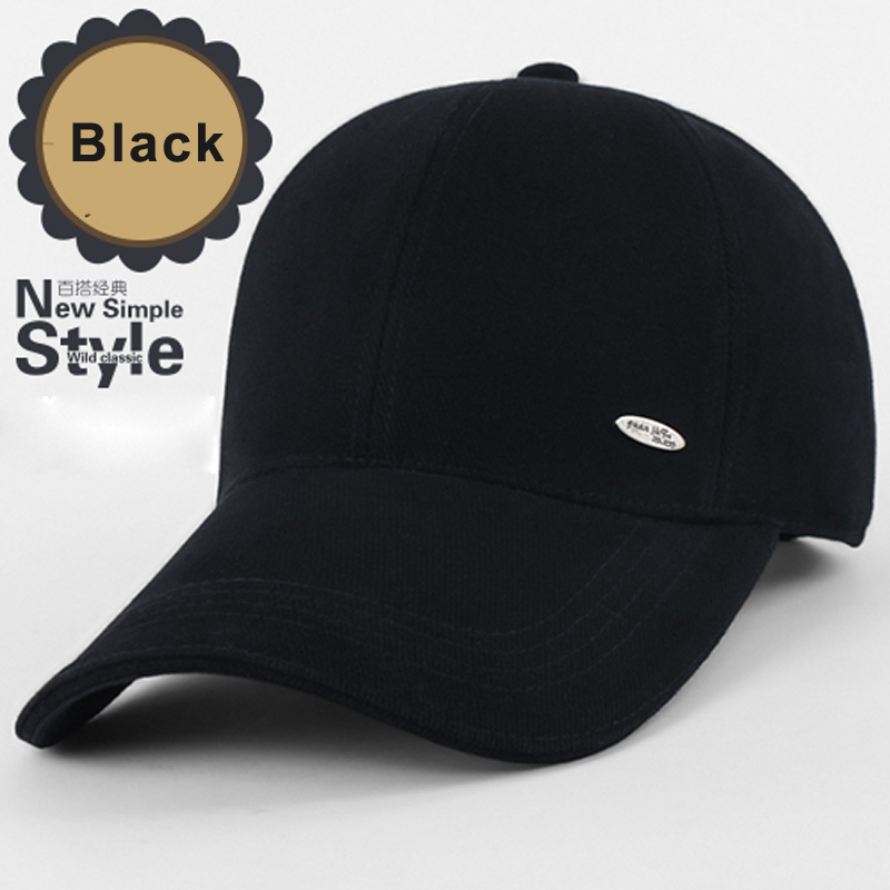 New 2015 high quality Cotton hats 1pc/set baseball cap sport cap Outdoor cap male casual lovers cap Free shipping(China (Mainland))