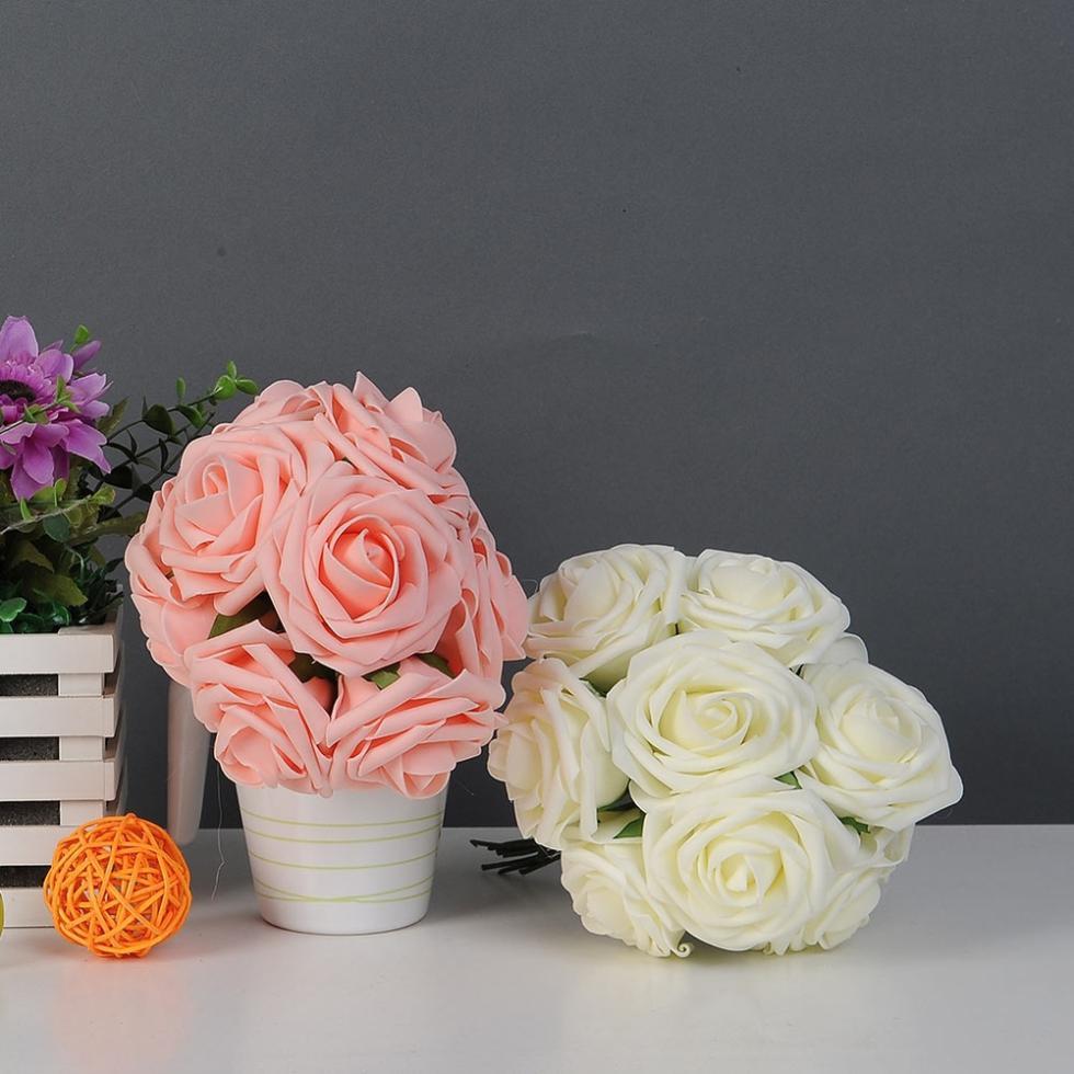цена  Искусственные цветы для дома 10  онлайн в 2017 году