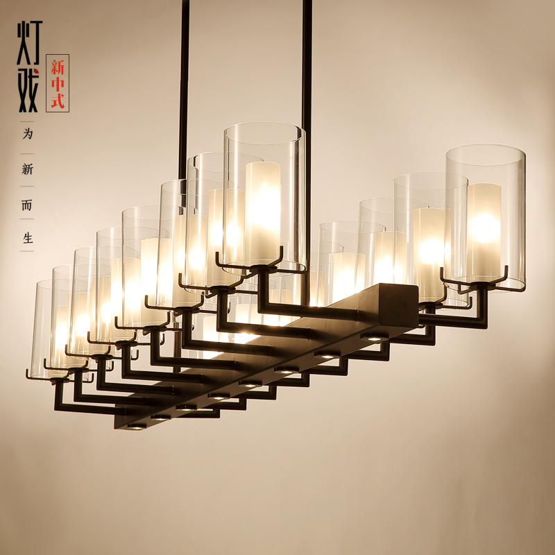 Online Buy Wholesale candle chandelier rectangular from China – Pillar Candle Chandelier Rectangular