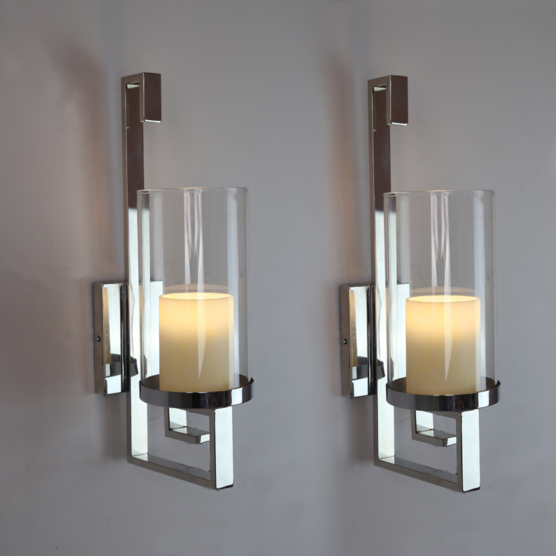 the best 28 images of modern wall sconce candle