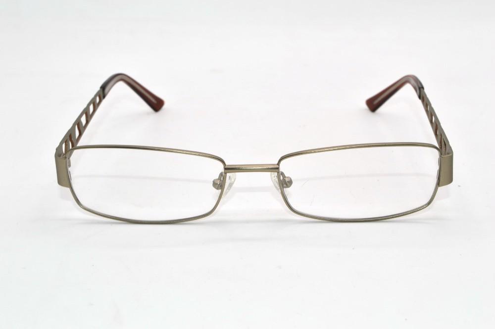 Titanium alloy Irregular hollow design Lady designer frame Custom Made Prescription short-sighted glasses Photochrmic -1 to -8