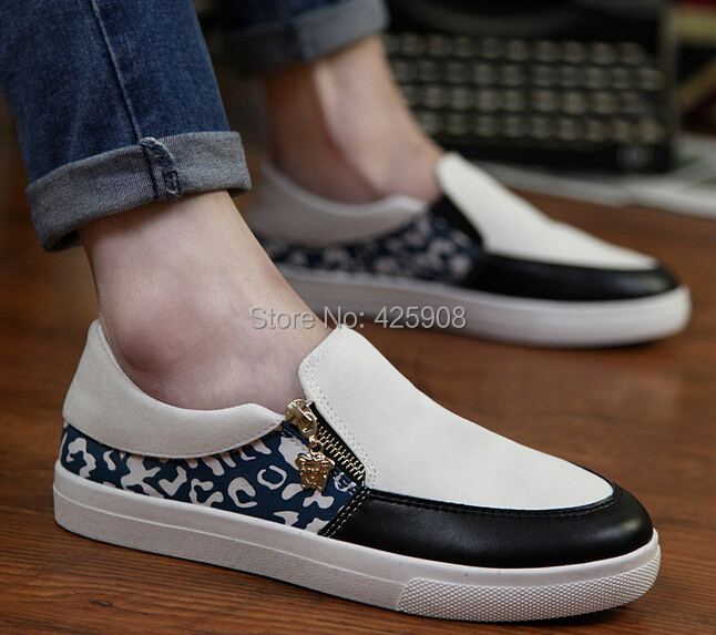 2015 new fashion korean style shoes spring summer men breathable shoes casual b m shoes Korean fashion style shoes