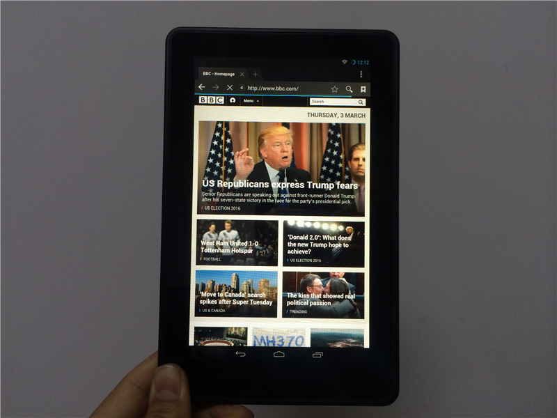 good condition Kindle fire 7 inch LCD IPS screen android WIFI ebook reader Livros touch e book portable(China (Mainland))