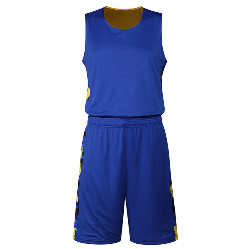Nonstop Men's Summer Basketball Clothing basketball jersey Suit Training Wear Uniforms basket hommeJersey Customized Empty Board(China (Mainland))