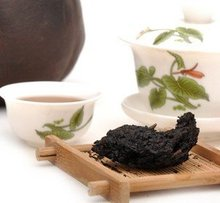 2001yr Dried Grapefruit Puer Tea grapefruit puerh tea pu er tea mardine puerh tea Harmonizing intestine