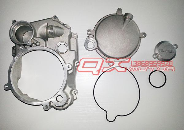 150/160 engine cover right case the closing three sets<br><br>Aliexpress