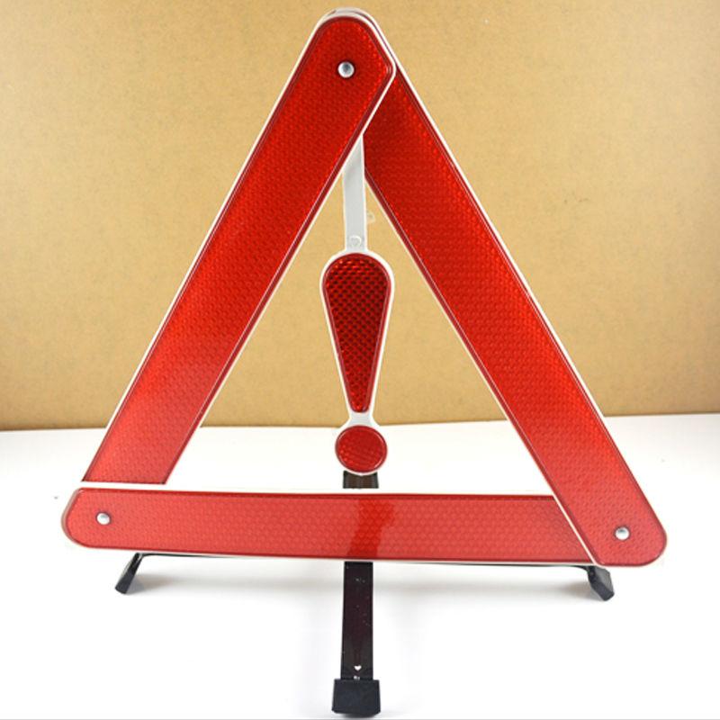 Авто светоотражающие аварийного штатив самолетов признаки аварийного складной предупреждающих треугольников