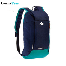 10L 2015 Nylon Fabric Waterproof Outdoor women backpack travel backpack gym bag Men sports bag women bike backpack
