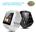 Free Shipping New Smartwatch Bluetooth Smart Watch U8 WristWatch digital sport watches For Android Smartphone 3