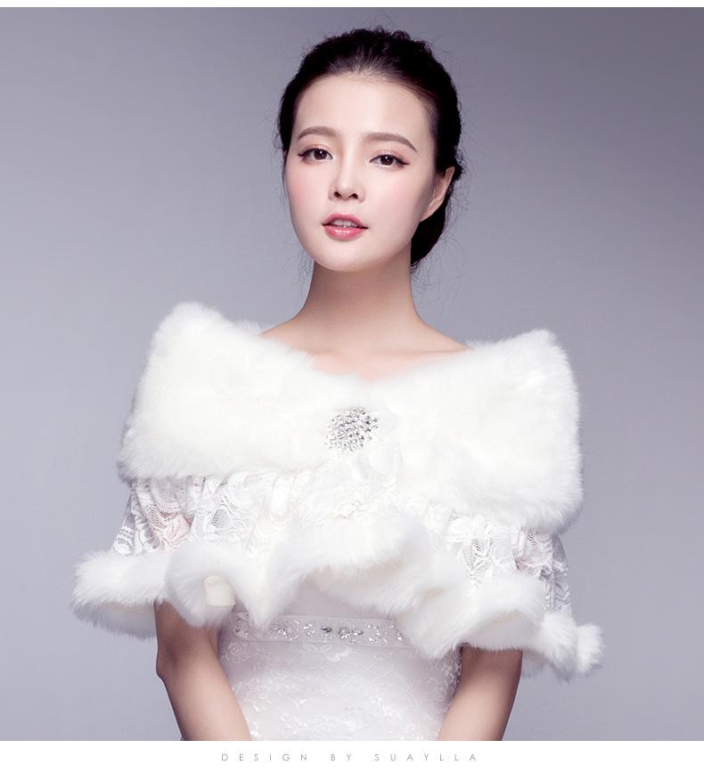 white lace wedding bolero manteaux mariage blanc wedding jacketswrap dentelle bolero lace bolero women - Bolero Mariage Blanc