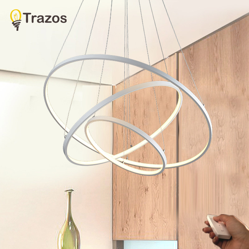 Modern LED Simple Pendant Lights Lamp For Living Room Cristal Lustre Pendant Lights Pendant Hanging Ceiling Fixtures(China (Mainland))