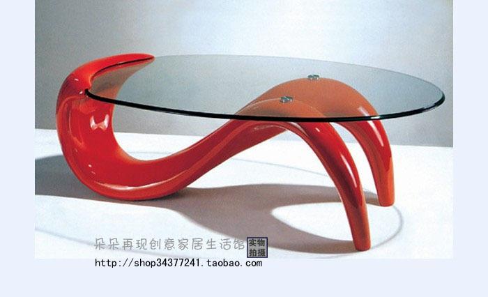 Online kaufen gro handel fiberglass tables aus china for Couchtisch fiberglas