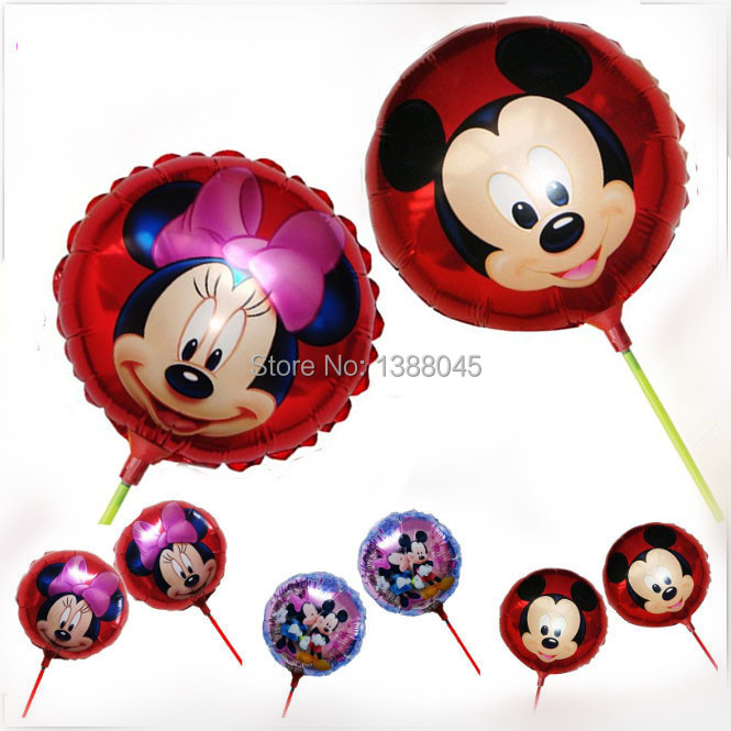 Воздушный шар Party supplier 8,5 20