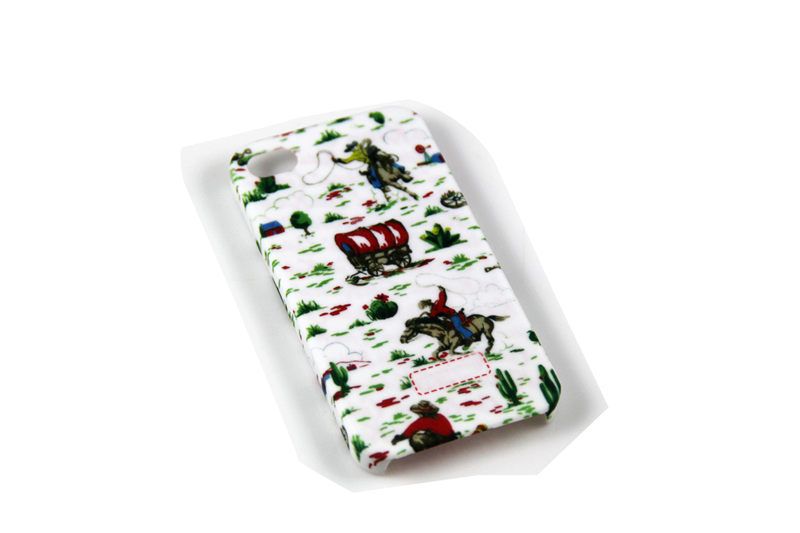 Купить Телефоны и Телекоммуникации  For iPhone 4 4s Plastic PC Mobile Phone Cases with Flower Printing Hard Back PC Cover Phone Cases Free Shipping None