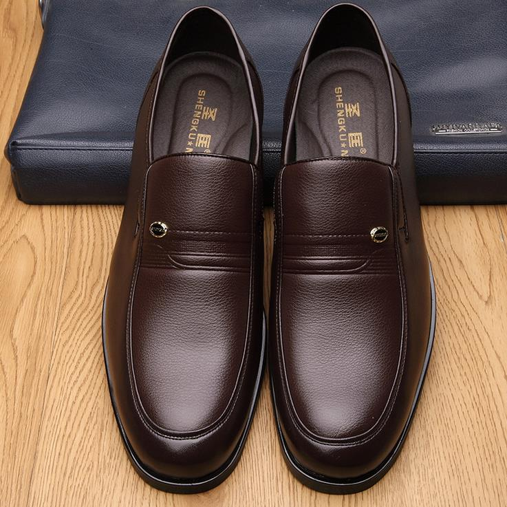 2016 Flats New brand design Casual Men Genuine Leather Foot loafers Shoes Plus size 37-48 Handmade moccasins shoes<br><br>Aliexpress