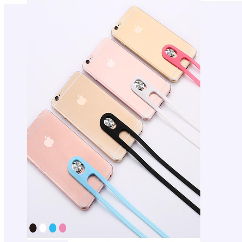 Joyroom Sling Sports Neck Strap Lanyard for iPhone 6s 6Plus Samsung S7 Fashion Mobile Phone Lanyard Neck Lanyard(China (Mainland))