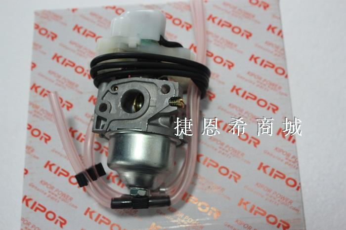 Фотография Free shipping  IG1000 carbureter carburetor carburetter Inverter Generator Gasoline engine suit for Kipor or all Chinese brand