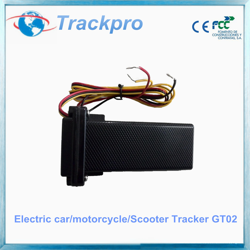 GPS Tracker Tracking Vehicle Car motorcycle GSM GPRS Time Mini Device Real Spy Finder(China (Mainland))