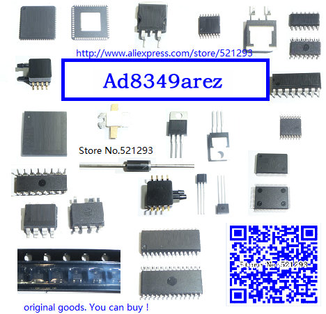 Free shipping Ad8349arez QUADRATURE mod, 700 MHz 16 TSSOP 8349 AD8349 1PCS/LOT(China (Mainland))