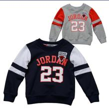 3 8 age kids boys print long sleeve t shirt children spring and autumn fashion tops