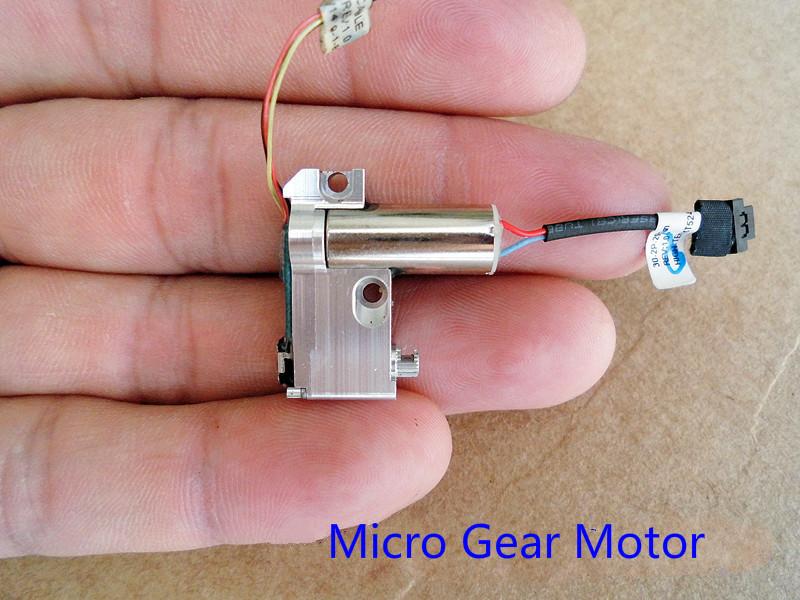 Online buy wholesale micro gear motors from china micro for Precision electric motor sales
