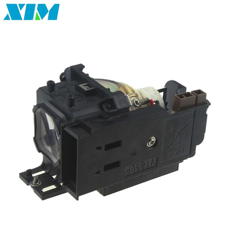 VT85LP For NEC VT490 VT491 VT580 VT590 VT595 VT695 VT495 CANON LV-7250 LV-7260 XimLamps Replacement Projector Lamp with Housing(China (Mainland))