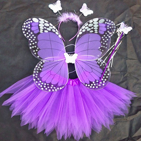 Angel-Butterfly-Wings-and-Tutu-Skirts-Halloween-Cosplay-Costumes-For-Fairy-Girls-Kids-Performance-Costumes-Free