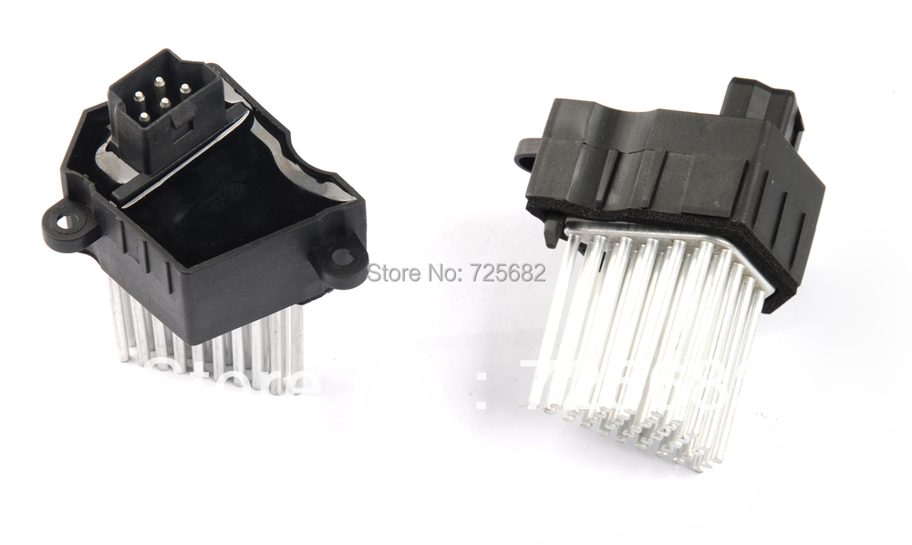 China blower motor resistor 64116923204 28 images for Bad blower motor symptoms in hvac