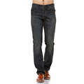 High Quality New Mens Jeans Brand Fashion Jean Man Cotton Denim Overalls For Men Jeans Straight