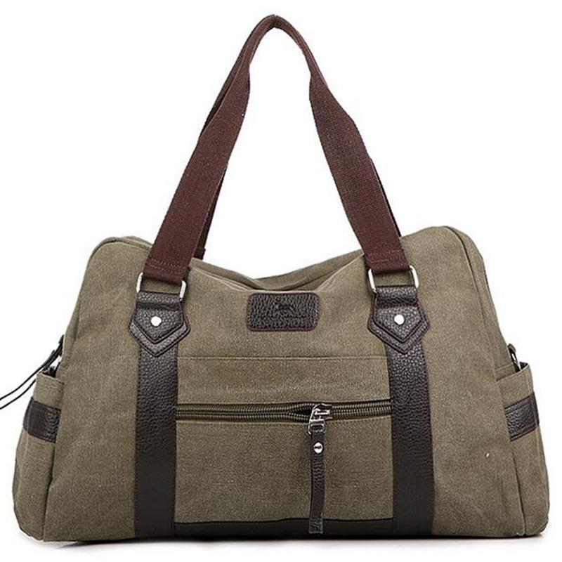 Hot! High Quality Multifunction Men Canvas Bag Casual Travel Bolsa Mens Shoulder Bag Men Messenger Bags QT1866<br><br>Aliexpress
