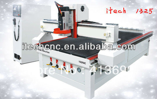 good quality & low cost cnc router price with atc