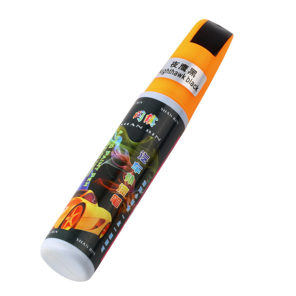 Fix it PRO Painting Pen Car Scratch Repair Pen Remover Tools for Simoniz Clear Pens Packing car styling car care Promotion(China (Mainland))