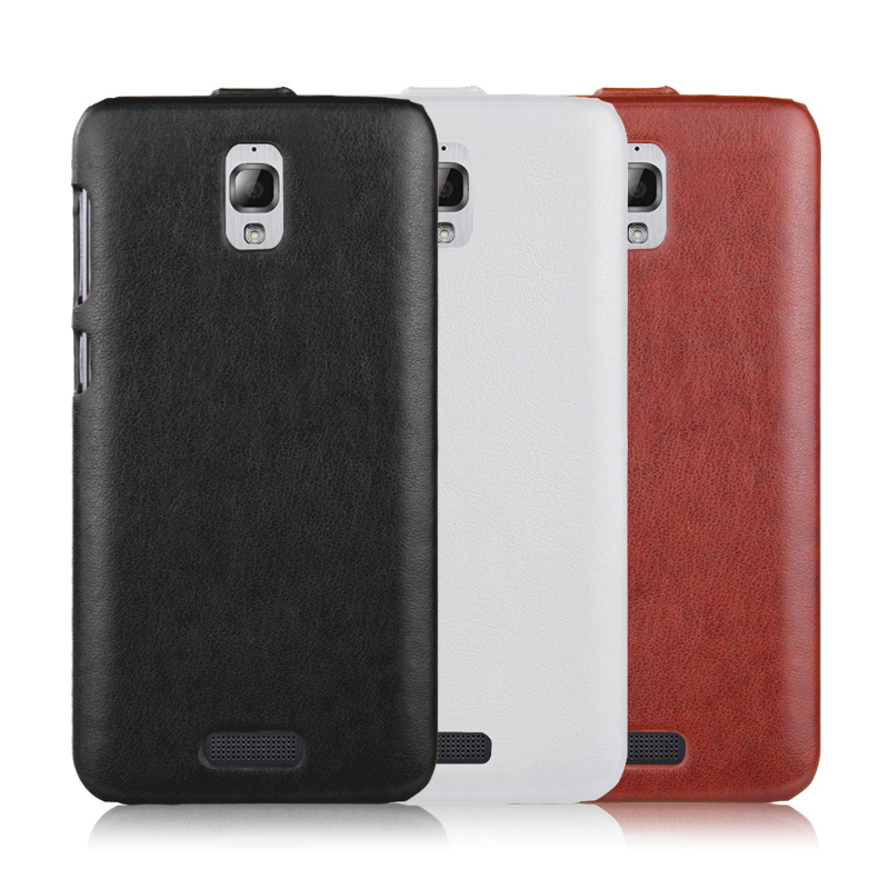 IMUCA Brand Lenovo S660 Case PU Leather Cover for Lenovo S660 Flip Cover Pouch Mobile Phone Bags&Cases(China (Mainland))