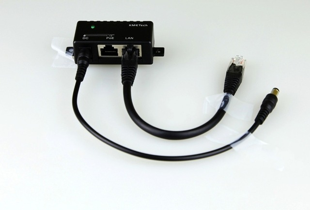 Free  shipping,!!  5pcs poe power supply module, poe Combiner,