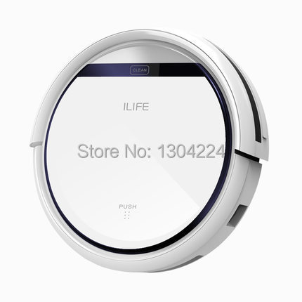 ILIFE V3 sweeping robot intelligent home thin import lithium electricity automatic rechargeable vacuum cleaner(China (Mainland))