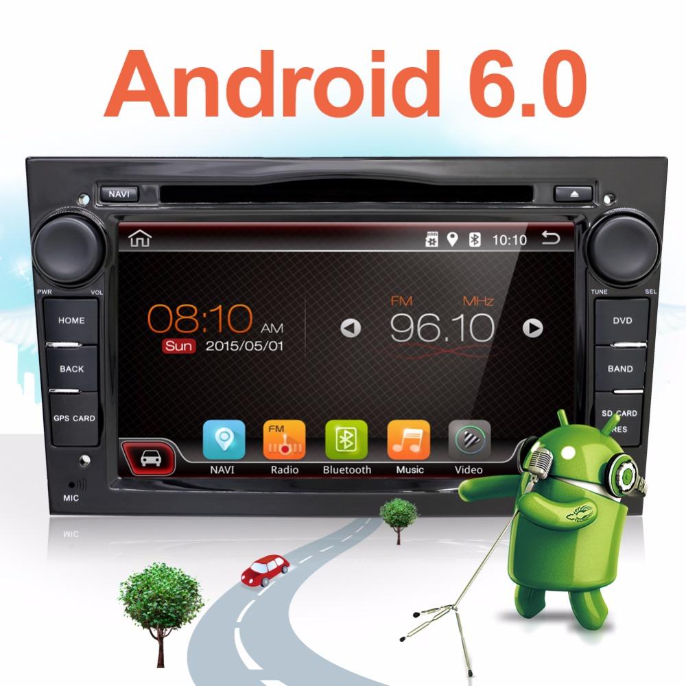 Android 6.0 Car DVD AUTORADIO NAVIGATION WIFI 3G DAB+OBD2 For Vauxhall Opel Astra H G J Vectra Antara Zafira Corsa Multimedia(China (Mainland))