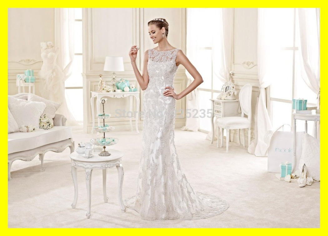 Wedding Dresses Tea Length Silver Casual Beach Mother Of