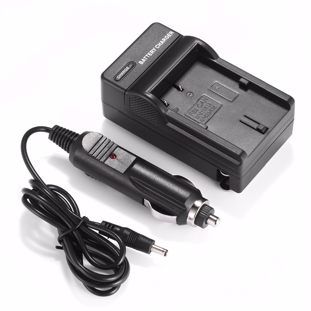 BP-511A Digital Battery Charger for Canon EOS 20D 30D 40D 50D 5D BP-512 BP-514 Camera Accessories free shipping(China (Mainland))