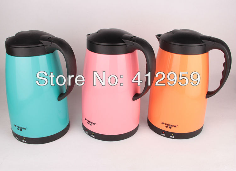 Hot double electric kettle, electric kettles, electric kettl teapotadvertising promotionsMoisturizing color fast electric kettle<br><br>Aliexpress