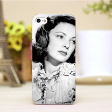 pz0006-2-4-6 Elizabeth Taylor Design cellphone cases For iphone 4 5 5c 5s 6 6plus Shell Hard Lucency Skin Shell Case Cover